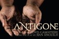 Antigone Tickets - Massachusetts