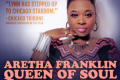Aretha Franklin: Queen of Soul Tickets - Chicago