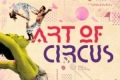 Art of Circus Tickets - New York City