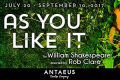 As You Like It Tickets - Los Angeles