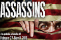 Assassins Tickets - Washington