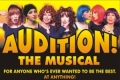 Audition! The Musical Tickets - Los Angeles