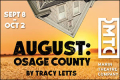August: Osage County Tickets - California