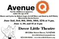 Avenue Q Tickets - New Jersey