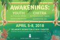 Awakenings Tickets - Connecticut