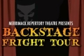 Backstage Fright Tour Tickets - Boston