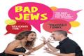 Bad Jews Tickets - Philadelphia