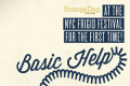 Basic Help Tickets - New York