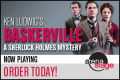Baskerville: A Sherlock Holmes Mystery Tickets - Washington, DC