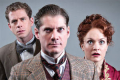 Baskerville: A Sherlock Holmes Mystery Tickets - South Jersey