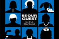 Be Our Guest Tickets - New York City