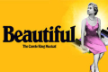 Beautiful – The Carole King Musical Tickets - Chicago