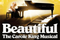 Beautiful — The Carole King Musical Tickets - Raleigh