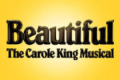 Beautiful: The Carole King Musical Tickets - Chicago