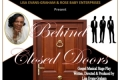 Behind Closed Doors (Gospel Musical Stage Play) Tickets - New York