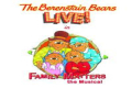 Berenstain Bears Live in Family Matters! Tickets - New York