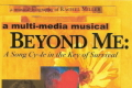 Beyond Me: A Song Cycle in the Key of Survival Tickets - New York