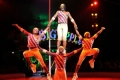 Big Apple Circus' The Grand Tour Tickets - New York