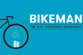 Bikeman 9/11 Tickets - New York