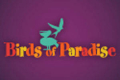 Birds of Paradise Tickets - New York