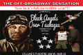 Black Angels Over Tuskegee Tickets - Off-Broadway