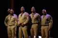 Black Angels Over Tuskegee Tickets - New York City