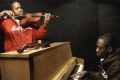 Black Violin and Brick City Jazz Orchestra Tickets - New Jersey