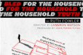 Bled for the Household Truth Tickets - Los Angeles