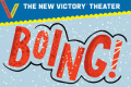 Boing! Tickets - Off-Broadway