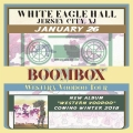 Boombox: Western Voodoo Tour Tickets - North Jersey