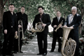 Boston Brass & Enso String Quartet in Notes From the Balcony Tickets - Los Angeles