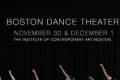Boston Dance Theater Tickets - Boston