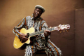 Boubacar Traoré Tickets - Massachusetts