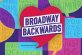 Broadway Backwards 2018 Tickets - New York