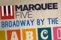 Broadway by the Letter Tickets - New York City