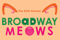 Broadway Meows Tickets - New York