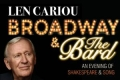 Broadway & the Bard Tickets - Los Angeles