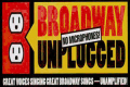 Broadway Unplugged Tickets - New York City