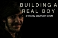 Building a Real Boy Tickets - New York