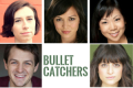Bullet Catchers Tickets - New York City