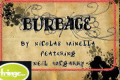 Burbage: The Man Who made Shakespeare Famous Tickets - New York City