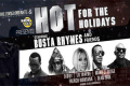 Busta Rhymes & Friends Hot for the Holidays Tickets - North Jersey
