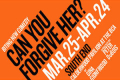 Can You Forgive Her? Tickets - Boston