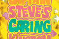 Captain Steve's Caring Kingdom Tickets - Chicago