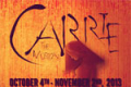 Carrie Tickets - California