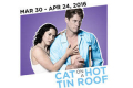 Cat On A Hot Tin Roof Tickets - Washington, DC