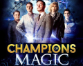 Champions of Magic Tickets - North Jersey