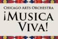 Chicago Arts Orchestra's 10th Anniversary Concert: ¡Musica Viva! Tickets - Chicago
