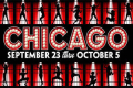 Chicago Tickets - Massachusetts