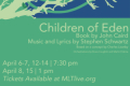 Children of Eden Tickets - Boston